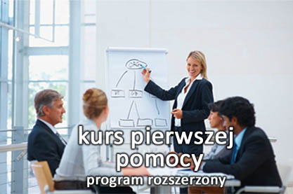 Szkolenie zaawansowane