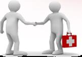 Spotkanie z instruktorem udzielania pierwszej pomocy